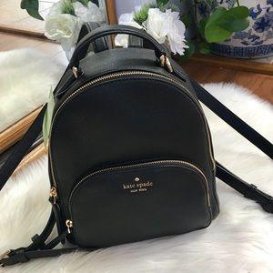 Kate spade medium Jackson backpack(5946)